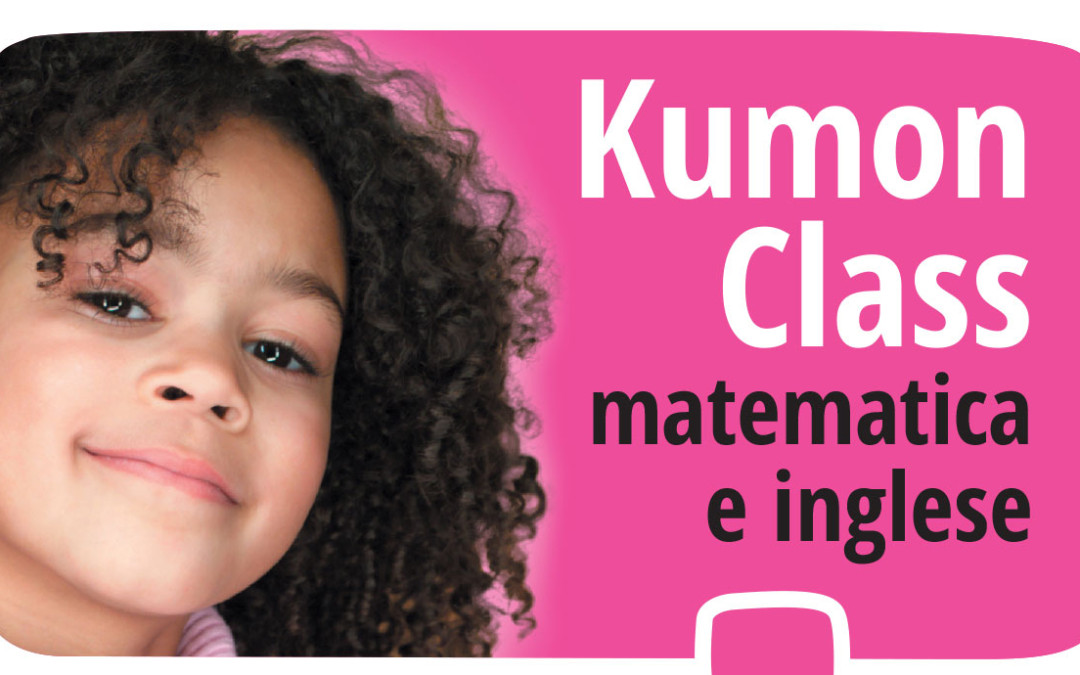 Kumon Class Milano 6 marzo 2016